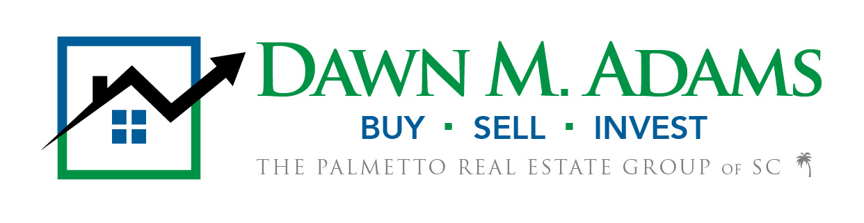 Dawn M Adams Logo